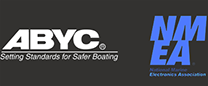 ABYC - Setting Standards for Safer Boating. NMEA - National Marine Electronics Association